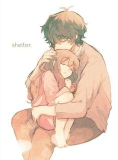 Shelter - Porter Robinson By Kuro Sakura