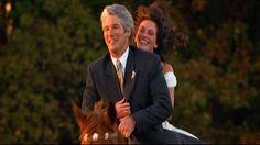 Richard Gere & Julia Roberts - 'Runaway Bride' (1999)