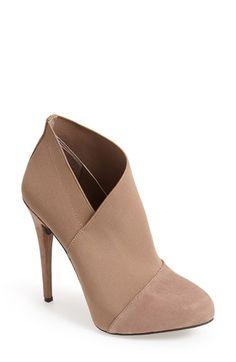a2146068204 Jessica Simpson  Neesha  Stiletto Bootie (Women) available at  Nordstrom Jessica  Simpson