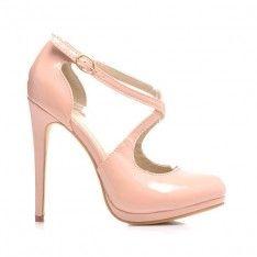 4906aeb1ec8a Damske bezove sandaly Beatrice  shoes