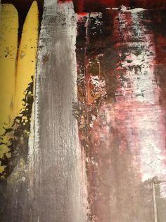 Adrian Ghenie Artist Painting Detail Sothebys London