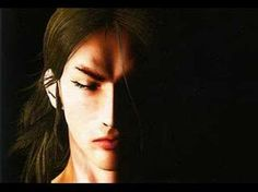 Kaim Argonar (Lost Odyssey channel icon)