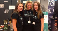 Meet the faces behind the emails, the tweets, the phones etc..  The girls in action at the Harlow Business exhibition, check out our selfies on our twitter and Facebook pages #BOES