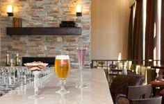 The Oak Room Restaurant & Lodge