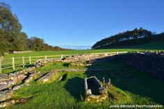 Penhill Preceptory of Knights Templars, West Witton
