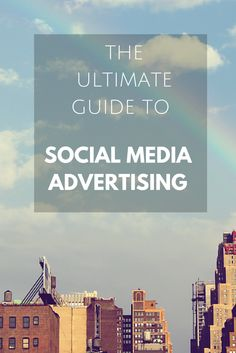 Everything you need to know about advertising on in one simple guide. Social Media Tips, Need To Know, Counter, Advertising, Twitter, Simple, Blog, Commercial Music, Social Media