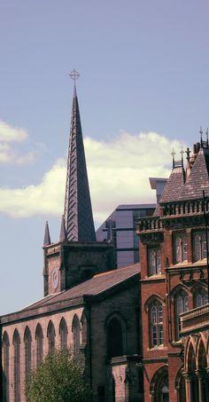 Buildings by Zaina-Isard.deviantart.com on @DeviantArt