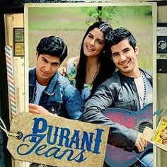 Dil Aaj Kal lyrics of song from Purani Jeans film sung by K. composed by Ram Sampath while lyrics of Dil Aaj Kal penned by Prashant Ingole. New Song Download, Full Movies Download, Free Download, Latest Hindi Movies, Hindi Movies Online, Bollywood Posters, Bollywood Songs, Movie Songs, Hd Movies
