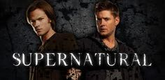 supernatural yah i watch some