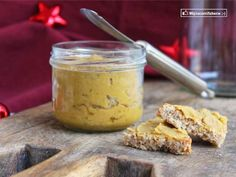 DiVino Paté Vegan, Peanut Butter, Favorite Recipes, Gif, Food, Per Diem, Meals
