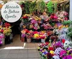 Mercado de Bolhao #Porto