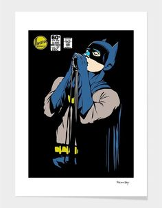 How to give art as a gift http://on.wsj.com/1AAbc7a (Butcher Billy/Curioos)