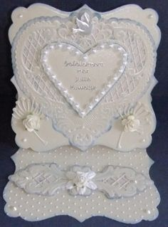 WEDDING CARD AND PHOTO FRAME!! - GREETS SITE MAP