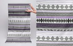 Project: DC Textiles — National Forest — Designspiration