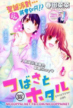 Akki and Tsubasa/I love this Manga the most, because I have this Manga at Home...^^