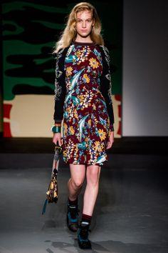 21954baf5b2 See all the Prada Spring Summer 2014 photos on Vogue.