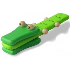 I'M Toy | Muziekinstrument | Krokodil