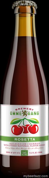 mybeerbuzz.com - Bringing Good Beers & Good People Together...: Ommegang's Announces NEW Year-Round Beer: Rosetta