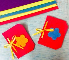 Creative Skills, Felt Diy, Arts And Crafts, Gifts, Presents, Craft Items, Art And Craft, Gifs, Crafts