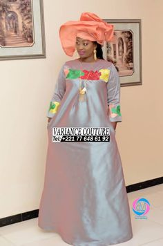 African Dresses For Women, African Fashion Dresses, Costume Africain, Gowns, Model, How To Wear, Collection, African Dress Designs, Vestidos