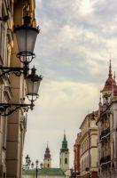 Oradea architecture by dandragos