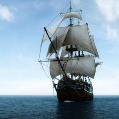 yo ho yo ho a pirate's life for me :)