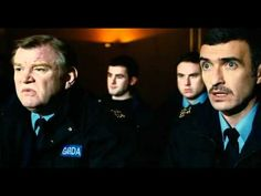If you liked In Bruges you'll probably also like The Guard a comedy set in rural Ireland starring Brendan Gleeson and directed by the John McDonagh. He's brother of In Bruges' director Martin McDonagh. Both share the same dark humor. https://youtube.com/watch?v=Pp37jdduMbI #timBeta