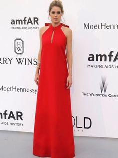 Red dress xs xsmb