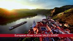 Viking River Cruises Commercial (:30)