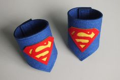 Best Superhero Arm Bands Cosplay Arm Bands Superman Batman Spiderman Wrist Cuffs For Children Kids Costume Handguard Cy2938 Under $1.69 | Dhgate.Com