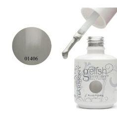 Nail Harmony Gelish Soak Off Gel Polish - Medieval Madness (15ml / .5 Oz) - 01406