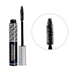 Even concidering the waterproof& i had decided no more waterproof cause im tired of the dryness that accures with most waterproof mascara(from drugstore anyways) so mabey this one instead of the non waterproof but that was is smudge proof suposabley Dior - Diorshow Waterproof Mascara  #sephora