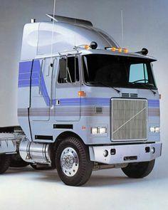 1984 Western Star Truck Photo Poster Canada zm1325-EWFA6Z