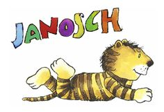 ♥ Janosch