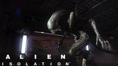 ▶️..EZ KÖZEL VOLT ... ® 【LiVEban történt】 Alien: Isolation
