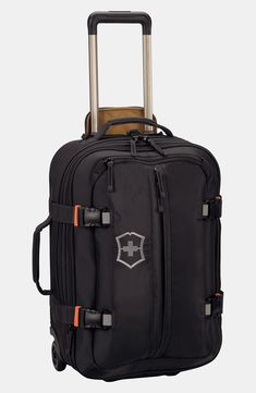 Victorinox Swiss Army® Carry-On Suitcase