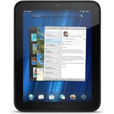 HP TouchPad Wi-Fi 16 GB 9.7-Inch Tablet Computer --- http://www.amazon.com/HP-TouchPad-9-7-Inch-Tablet-Computer/dp/B0055D67HW/?tag=zaheerbabarco-20