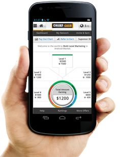 Home | Champcash Android App - Earn Unlimited By Installing Apps