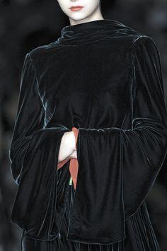 f/w, jean paul gaultier, 2008