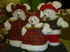 muñecos navideños 2015 - Buscar con Google