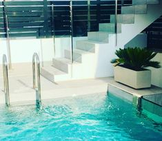 Torrevieja Spain, Outdoor Pool, Outdoor Decor, Garden Pool, Photo And Video, Interior, Summer, Inspiration, Beautiful