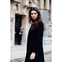 Sparkling after Chanel Antonina Vasylchenko ❤ liked on Polyvore featuring people, models, pictures, backgrounds and pics / people