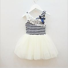 Baby Dresses Formal Wedding Party Dress Coral Pink White Gold 3 18 Months 13