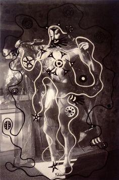 Ladybird, 1936 - Eileen Agar