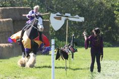 Joust Day