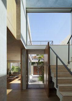 Galería de Casa en Calle Libertad / Pedro Livni + Karin Bia - 18