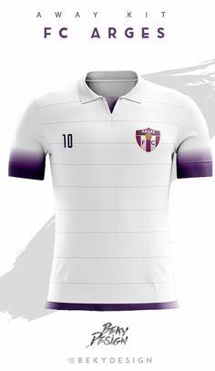 Show de Camisas  E se fosse assim - Fotbal Club Argeș Pitești (Romênia) a13dc040b0bd7
