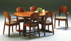 57 best dining chairs images teak furniture dining chair dining rh pinterest com