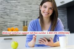 Webroot antivirus support toll free number