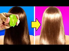 Genius beauty tips and tricks Our hair is our crown and glory, we've all heard the older generation say that. Well, in this video I show you some DIY tips an. Face Mask For Pores, Diy Face Mask, Circle Face, Pore Mask, Getting Rid Of Dandruff, Cosmetics & Fragrance, Dark Under Eye, Hair Videos, Hair Type